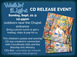 CD release event4x3