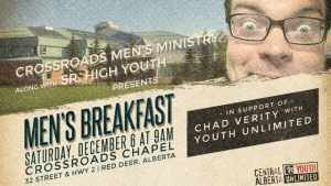 youth unlimited breakfast