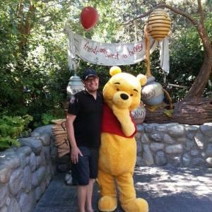 Me & Winnie
