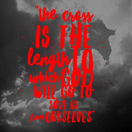 God will save us